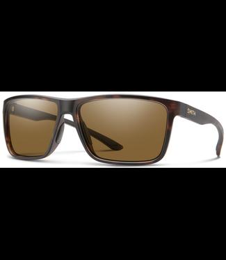 Smith Smith Riptide Tortoise Polarized Glass 203682N9P61L5