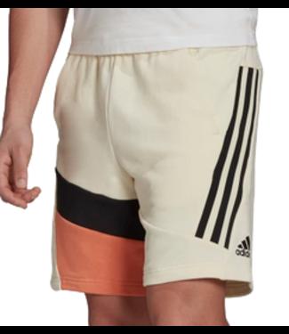Adidas Adidas Mens 3S Tape Summer Short GM3839