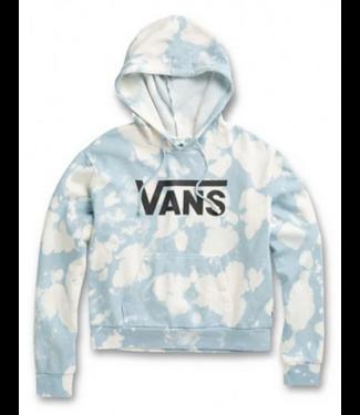 Vans Vans Oxide Crop Hoodie Ballad Blue VN0A5APTZFM