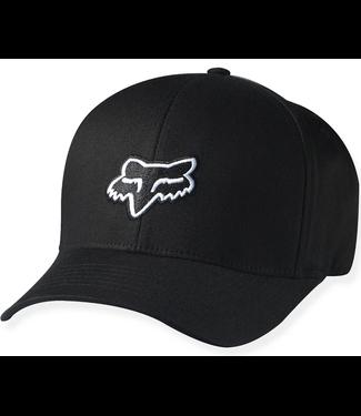 Fox Fox Mens Legacy Flexfit Hat 58225 001
