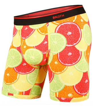 MyPakage Bn3th Mypakage Classic Boxer Brief  Print Citrus