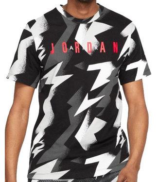 nike Nike Mens M J Jumpman Air T-Shirt DB1553 010