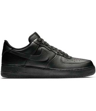 nike Nike Air Force 1 '07 Blk/Blk CW2288 001