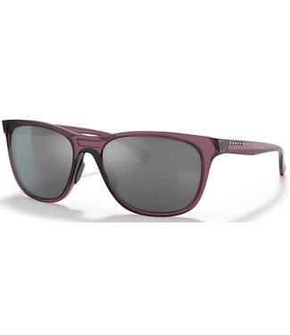 Oakley Oakley Leadline Trans Indigo Prizm Black 9473 0656