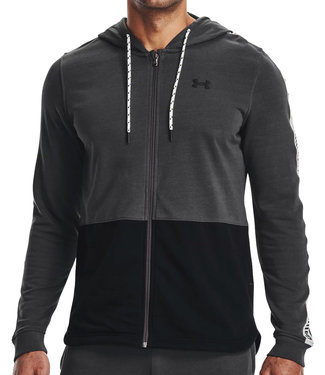Under Armour Under Armour Mens Rival Terry Jacket 1361611 010