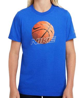 nike Nike Youth Basketball TShirt DJ6625 480