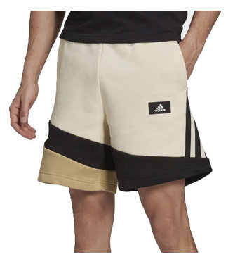 Adidas Adidas Mens Multi Sport Shorts H39769 WONWHI