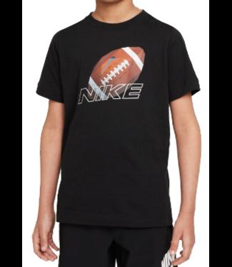 nike Nike Boys NSW Tee Football DJ6630 010