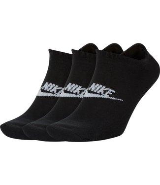 nike Nike Mens NSW Everyday Essential Sock SK0111 010