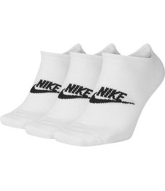 nike Nike Mens SW Everyday Essential No Show SK0111 100