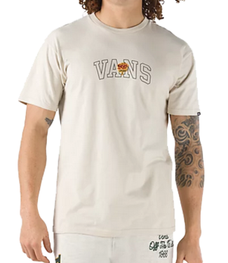 Vans Vans Mens 66 Champs PO Tshirt VN0A5KC92N1