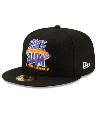 New Era New Era Fitted Space Jam Legacy Blk