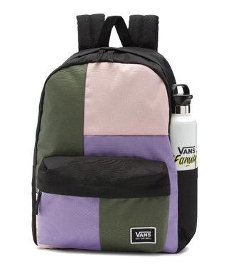 Vans Vans Wmns Old Skool H2O Backpack VN0A5I13UUW