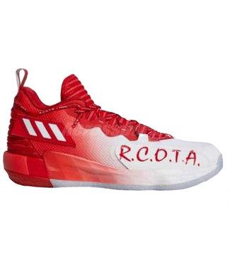 Adidas Adidas Dame 7 Extply H68986