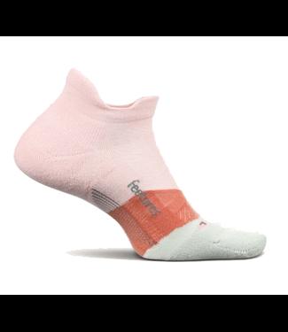 Feetures Elite Ultra Light No Show Tab Blush  E554192
