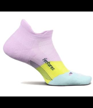 Feetures Feetures Wmns Elite Light Cushion NST Purple Orch E504182
