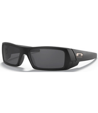 Oakley Oakley Gascan Matte Black Frame Grey Lens 9014 03
