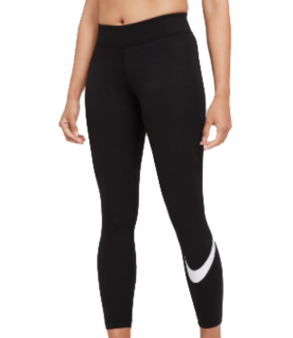 nike Nike Womens NSW Tight Fit Leggings CZ8530 010