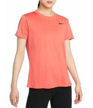 nike Nike Wmns Dri Fit Legacy Crew TShirt AQ3210 814