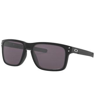 Oakley Holbrook Mix Matte Black Prizm Grey 9384 1857