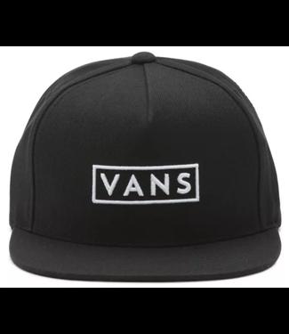 Vans Vans Mens Easy Box Snapback VN0A45DPBLK