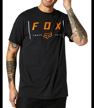 Fox Fox Mens Simpler Times TShirt 28557 001
