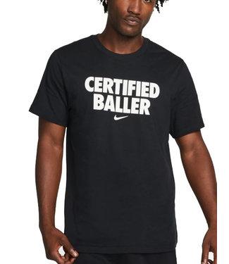 nike Nike Mens Box Set Verbiage TShirt DM2449 010