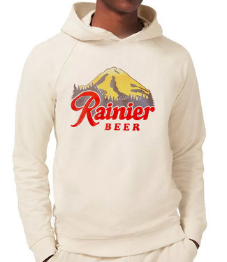 Casual Industrees Casual Industrees Mt Rainbeer Hoodie MTRB MPO BO