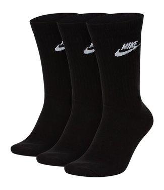 nike Nike Everyday Essential Crew 3pack SX0109  010