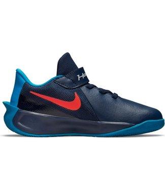 nike Nike Team Hustle Quick 3 PS  DA2782 400