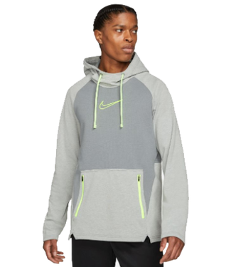 nike Nike Mens Therma Fit Pullover Hd DD2112 084