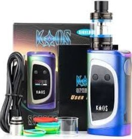Sigelei Kaos Spectrum 230W Kit
