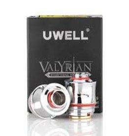 Uwell UWell Valyrian Coil  Yellow (2 Pack)
