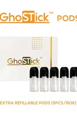 Ghost Stick Ghost Stick Pods