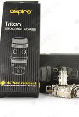 Aspire Aspire Triton Coil 5pk