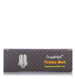 FreeMax FreeMax FireLuke 0.12 Ohm TC SS316L Mesh Coils