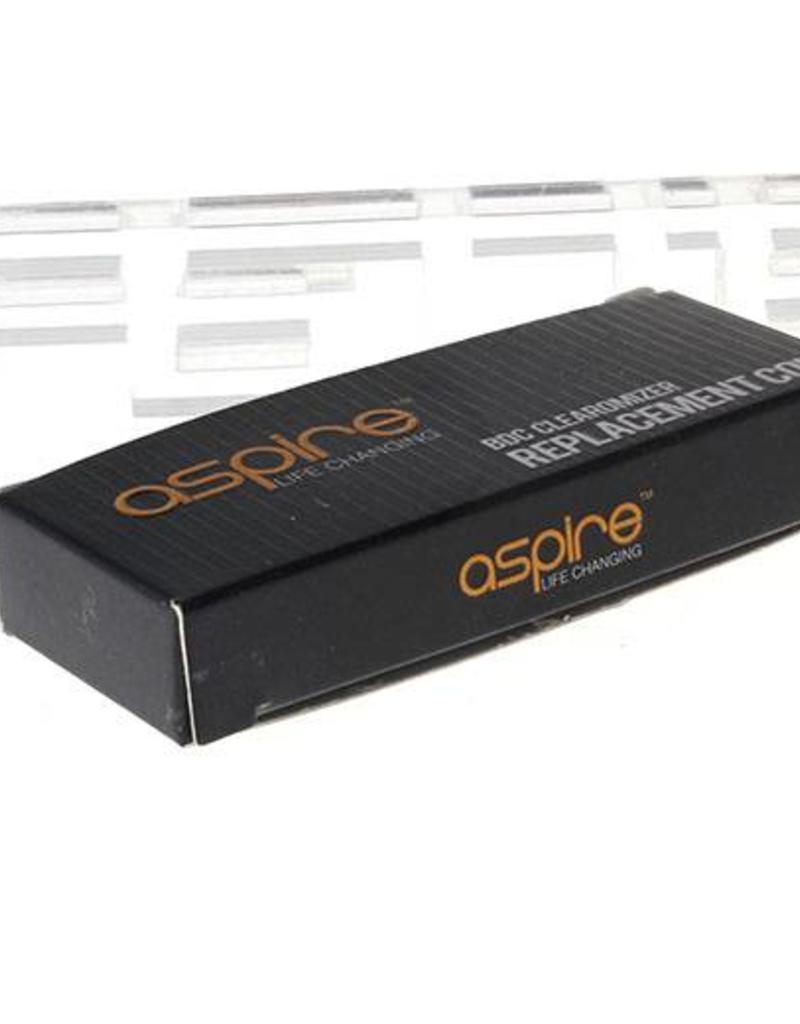 Aspire Aspire BVC Coil (5 Pack)