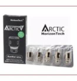 HorizonTech Horizon Arctic V8 Mini Coil Pack