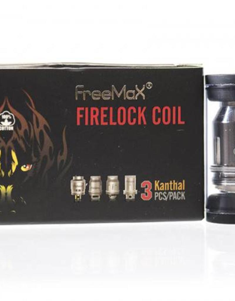 FreeMax FreeMax Fireluke Coils 3pk Sextuple 0.15 Ohm