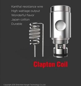 kanger Kanger Clapton Coil  Pack
