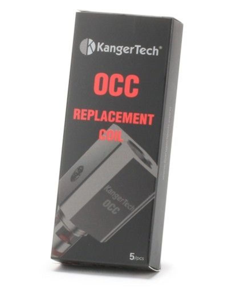 kanger Kanger OCC  Blue  Temp Control Coil  Pack