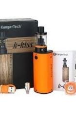 kangertech Kanger K-Kiss Kit Orange
