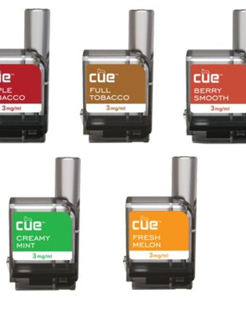 Cue Cue E-Liquid Cartridges