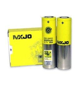 MXJO MXJO 18650 3000Mah 3.7V Battery