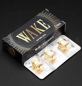 Wake Wake Sub Ohm Coils