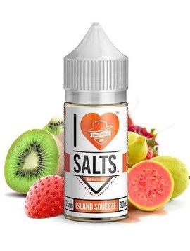 Mad Hatter Juice Mad Hatter Island Squeeze SALT