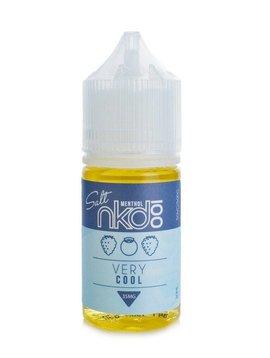 Naked 100 salt Very Cool SALT