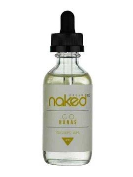 Naked 100 Go Nanas