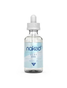 Naked 100 Berry (Very Cool)