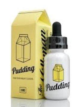The Milkman Pudding / Lemon Whip
